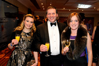 Uk Diving Trade Show - Christmas Party