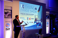 UK Diving Trade Show 2012