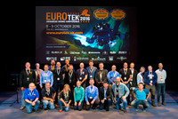 Eurotek 2016 Speakers