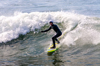 Chesil Surfer